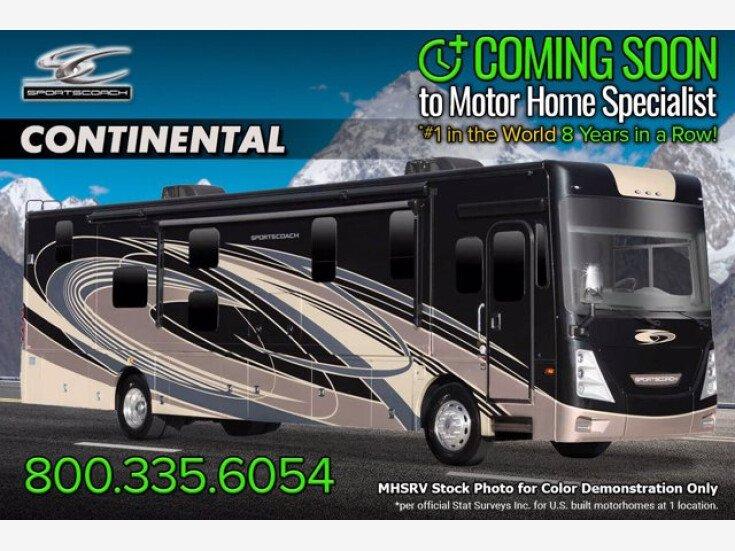 2021 Coachmen Sportscoach for sale 300292506