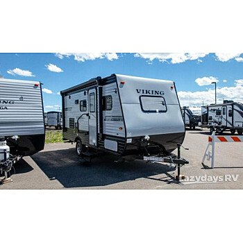 2021 Coachmen Viking for sale 300222757