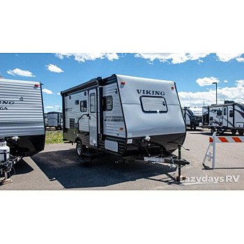 2021 Coachmen Viking for sale 300222760