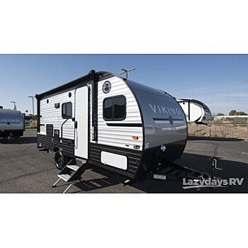 2021 Coachmen Viking for sale 300264805
