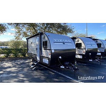 2021 Coachmen Viking for sale 300274747