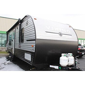 2021 Coachmen Viking for sale 300278128