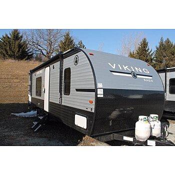 2021 Coachmen Viking for sale 300284341