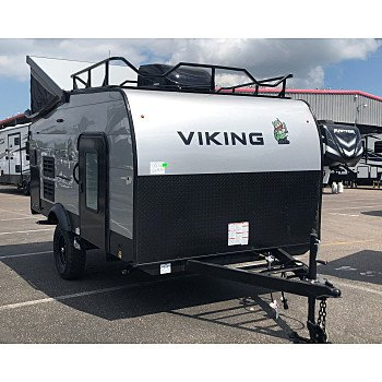 2021 Coachmen Viking for sale 300291502
