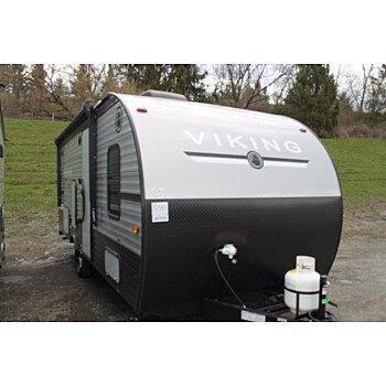 2021 Coachmen Viking for sale 300298707