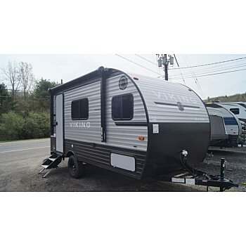 2021 Coachmen Viking for sale 300298725