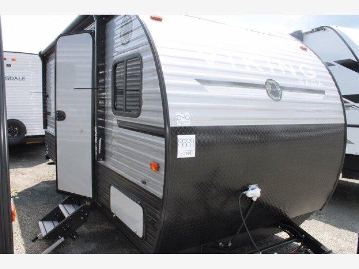 2021 Coachmen Viking for sale 300303995