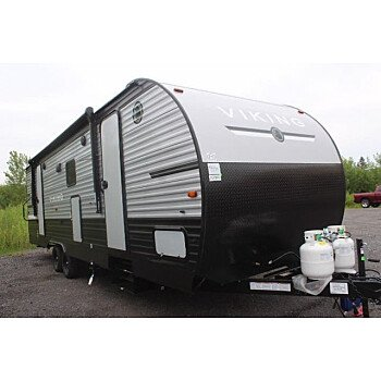 2021 Coachmen Viking for sale 300316396