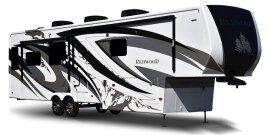 2021 CrossRoads Redwood RW3401RL specifications