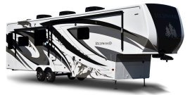 2021 CrossRoads Redwood RW3991RD specifications