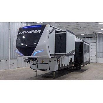 2021 Crossroads Cruiser for sale 300318224