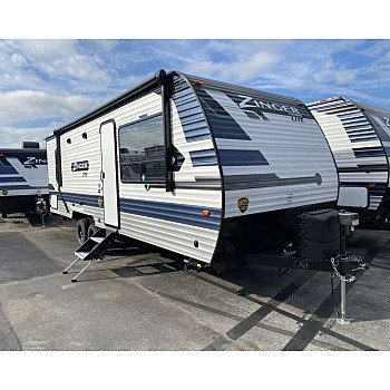 2021 Crossroads Zinger for sale 300278286