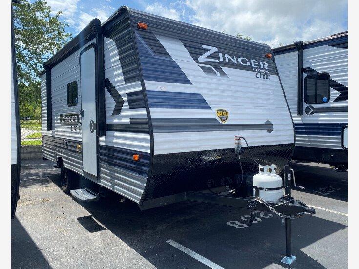 2021 Crossroads Zinger for sale 300306770