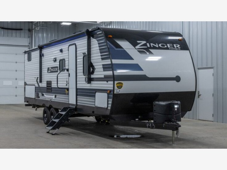 2021 Crossroads Zinger for sale 300318319
