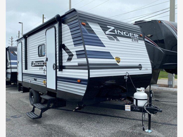 2021 Crossroads Zinger for sale 300320236