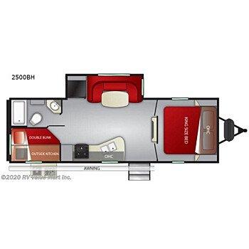 2021 Cruiser MPG for sale 300250808