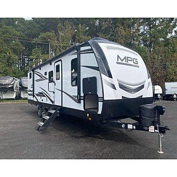 2021 Cruiser MPG for sale 300280355