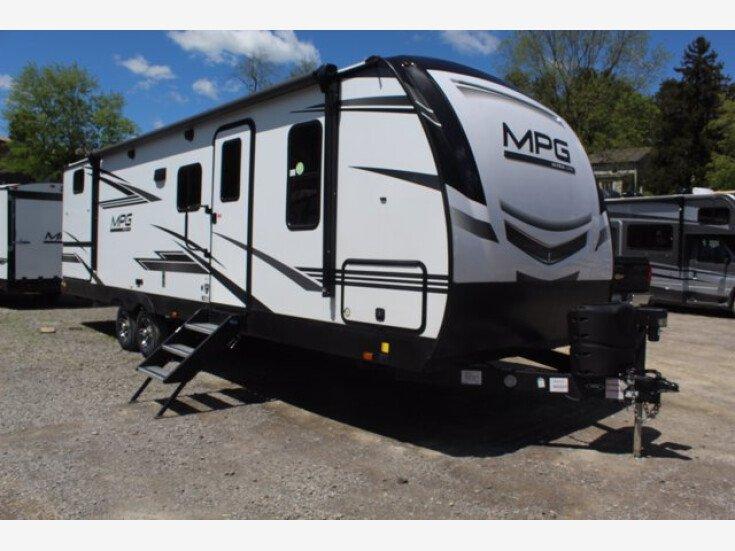 2021 Cruiser MPG for sale 300284815