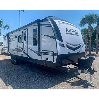 2021 Cruiser MPG for sale 300291440