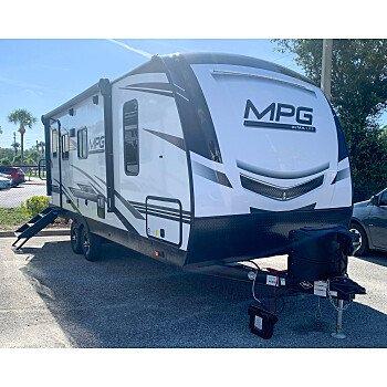 2021 Cruiser MPG for sale 300291442