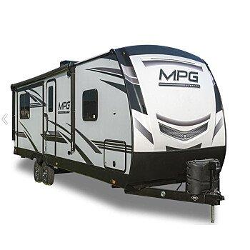 2021 Cruiser MPG for sale 300291903