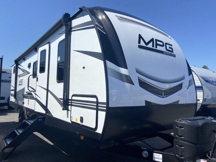 2021 Cruiser MPG for sale 300295158