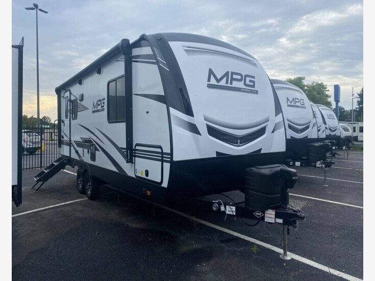 2021 Cruiser MPG for sale 300301344