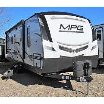 2021 Cruiser MPG for sale 300310601
