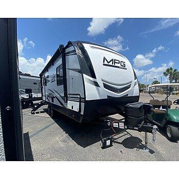 2021 Cruiser MPG for sale 300314678