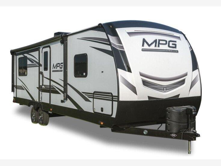 2021 Cruiser MPG for sale 300317500