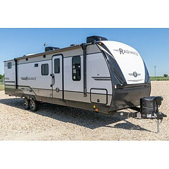 2021 Cruiser Radiance for sale 300233513