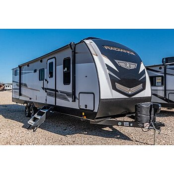 2021 Cruiser Radiance for sale 300233935