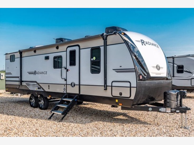2021 Cruiser Radiance for sale 300237216