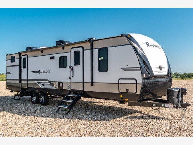 2021 Cruiser Radiance for sale 300248155
