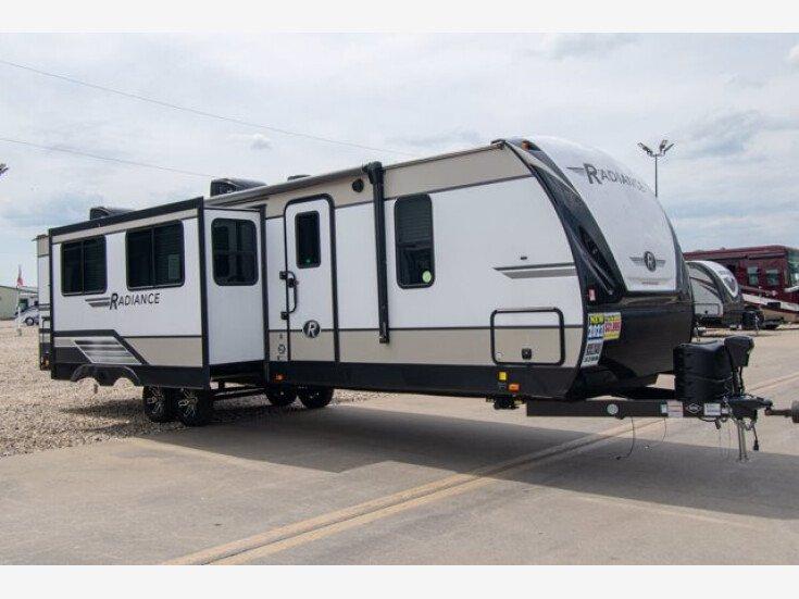 2021 Cruiser Radiance for sale 300288477