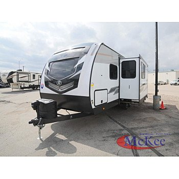2021 Cruiser Radiance for sale 300306377