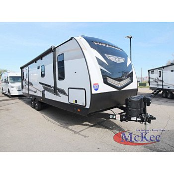 2021 Cruiser Radiance for sale 300306907