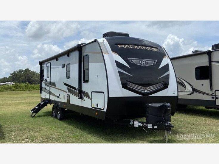 2021 Cruiser Radiance for sale 300325665