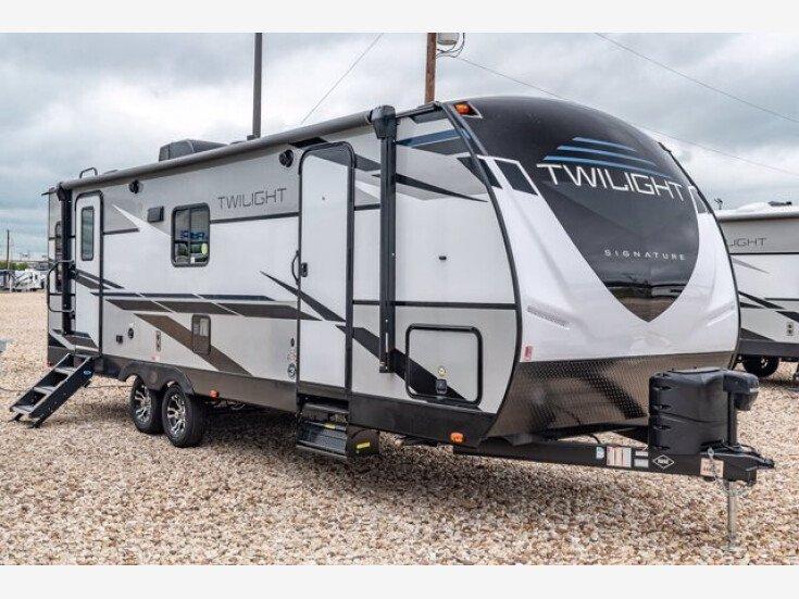 2021 Cruiser Twilight for sale 300243544