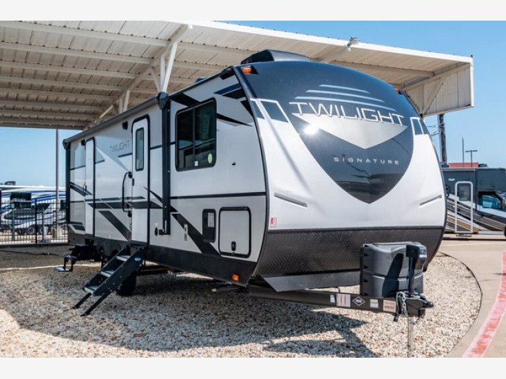 2021 Cruiser Twilight for sale 300254886