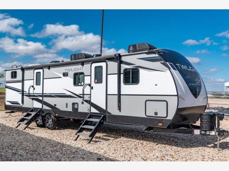 2021 Cruiser Twilight for sale 300267149