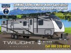 2021 Cruiser Twilight for sale 300274969