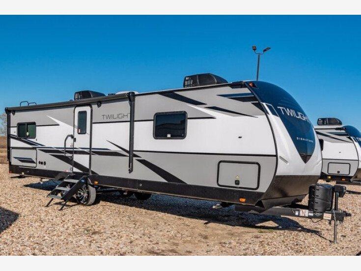2021 Cruiser Twilight for sale 300275522