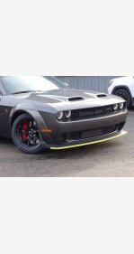 2021 Dodge Challenger SRT Hellcat for sale 101424565