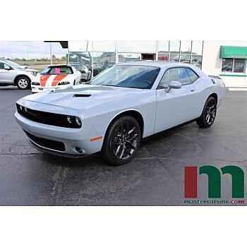 2021 Dodge Challenger SXT for sale 101619030