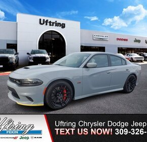 2021 Dodge Charger Scat Pack for sale 101433928