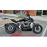 2021 Ducati Diavel X for sale 201120284