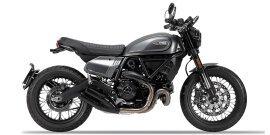 2021 Ducati Scrambler Nightshift specifications