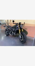2021 Ducati Scrambler for sale 201029582