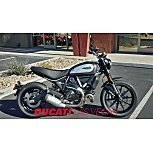 2021 Ducati Scrambler Desert Sled for sale 201031291